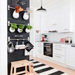 Lühike õpetus köögi kujundamiseks